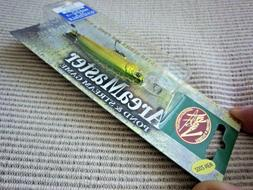 LUCKY CRAFT B'Freeze AREA MASTER 65S Minnow Jerkbait 2 1/2""