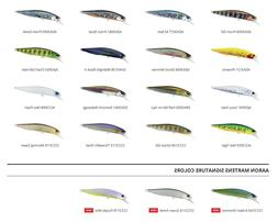 Duo Realis Jerkbait 100SP - Choose Color - INCLUDES JDM COLO