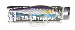 Bassday Jerkbait NJ 85 SW Sinking Minnow Lure 295