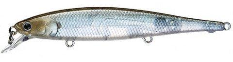 Lucky Craft Pointer Jerkbait Lure Ghost Minnow