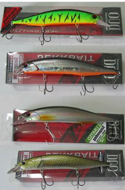 DUO REALIS JERKBAIT 120 SP  / 4 colors