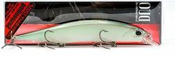Duo Realis Jerkbait 120SP Suspending Color CCC3116 Green Sme