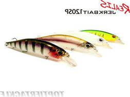 DUO Realis Jerkbait 120SP Suspending Lure - Select Color