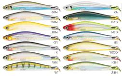 Rapala RipStop 09 Jerkbaits - Choice of Colors