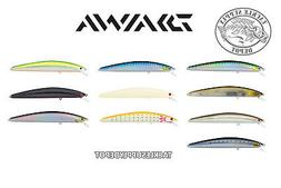 Daiwa Salt Pro SP Minnow Rip Jerkbait Floating 6-3/4in 1-5/8