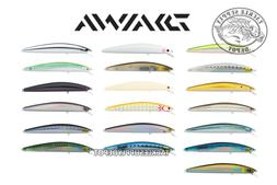 Daiwa Salt Pro SP Minnow Rip Jerkbait Sinking 6in 1-1/4oz -