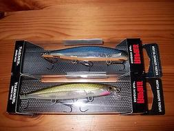 Rapala Shadow Rap Slow Sinking Jerkbait Slash Bait SDR 11  L